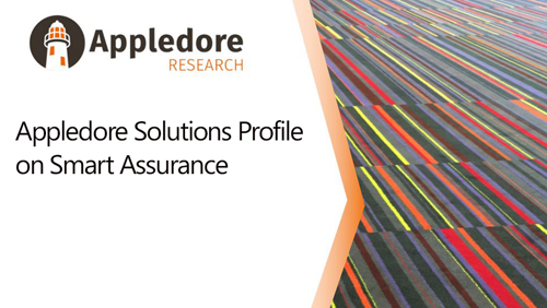 Appledore Solutions Profile on Smart Assurance