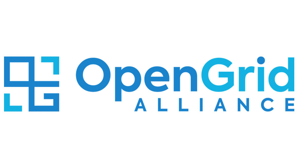 Open Grid Alliance Webinar