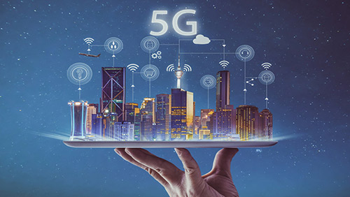 5G and Virtualization — From Edge to Cloud to Data Center