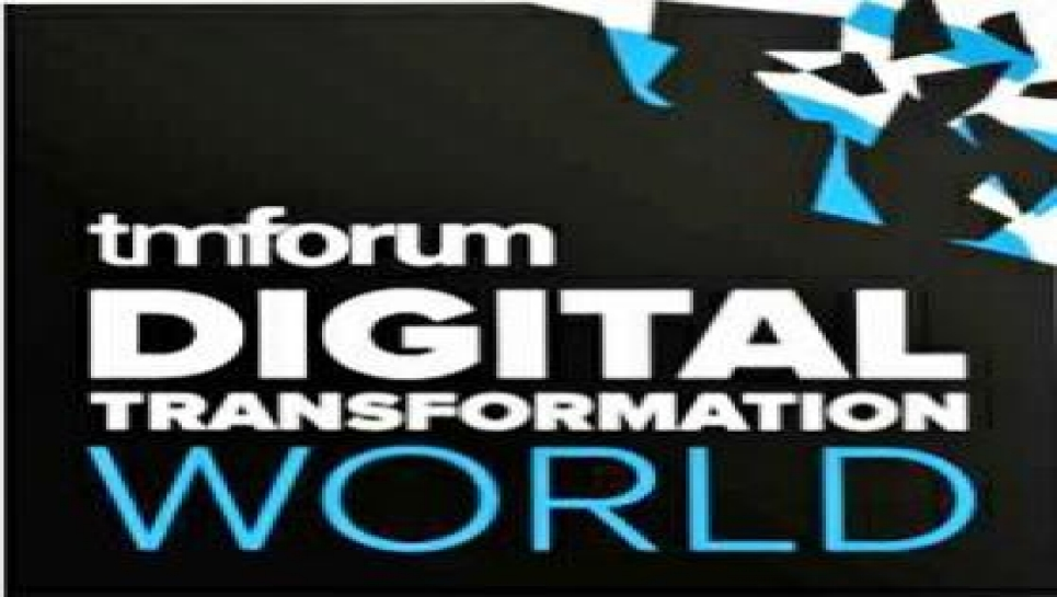 Digital Transformation World Series