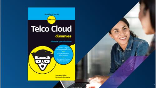 Telco Cloud for Dummies eBook