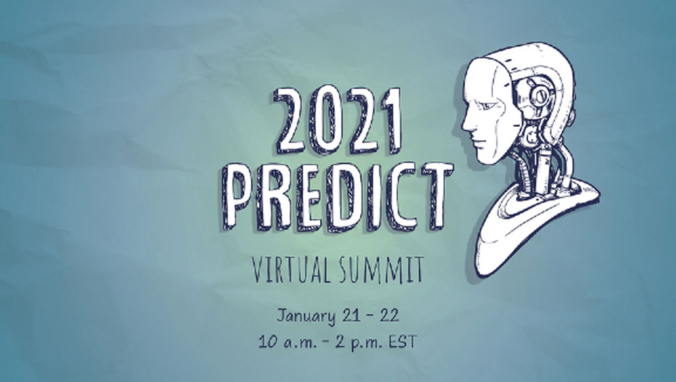 Predict 2021 Virtual Summit