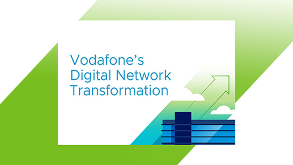 Vodafone Builds a Network Cloud of the Future